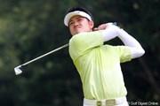 2010年 関西オープンゴルフ選手権競技2日目 貞方章男