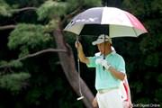 2010年 関西オープンゴルフ選手競技3日目 谷口徹