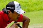 2010年 関西オープンゴルフ選手競技3日目 谷口拓也