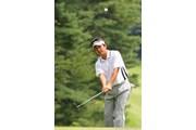 2010年 関西オープンゴルフ選手競技3日目 野仲茂