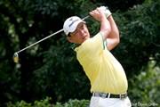 2010年 関西オープンゴルフ選手競技3日目 平塚哲二