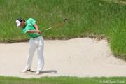 2010年 関西オープンゴルフ選手権競技最終日 谷口拓也