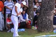 2010年 VanaH杯KBCオーガスタゴルフトーナメント最終日 谷原秀人