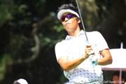 2010年 VanaH杯KBCオーガスタゴルフトーナメント最終日 ジェイ・チョイ