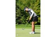 2010年 ゴルフ5レディスプロゴルフトーナメント初日 イム・ウナ