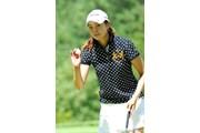 2010年 ゴルフ5レディスプロゴルフトーナメント初日 日下部智子