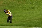 2010年 日本女子プロゴルフ選手権競技コミカミノルタ杯2日目 イム・ウナ