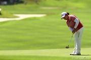 2010年 日本女子プロゴルフ選手権大会コニカミノルタ杯最終日 アン・ソンジュ