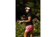2010年 日本女子プロゴルフ選手権大会コニカミノルタ杯最終日 吉田弓美子