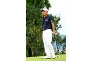 2010年 現代キャピタル招待 日韓プロゴルフ対抗戦最終日 池田勇太