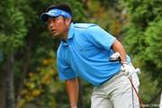 2010年 ANAオープンゴルフトーナメント初日 小田龍一