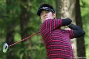 2010年 ANAオープンゴルフトーナメント2日目 貞方章男