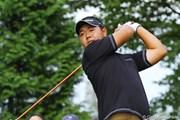 2010年 ANAオープンゴルフトーナメント2日目 薗田峻輔