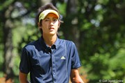 2010年 ANAオープンゴルフトーナメント2日目 山形陵馬