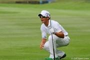 2010年 ANAオープンゴルフトーナメント2日目 石川遼