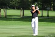 2010年 ANAオープンゴルフトーナメント2日目 金庚泰