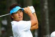 2010年 ANAオープンゴルフトーナメント2日目 宮本勝昌