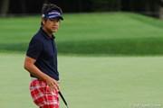 2010年 ANAオープンゴルフトーナメント2日目 藤田寛之
