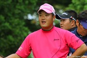 2010年 ANAオープンゴルフトーナメント2日目 小田孔明