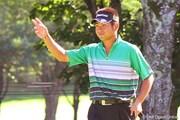 2010年 ANAオープンゴルフトーナメント3日目 池田勇太