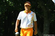 2010年 ANAオープンゴルフトーナメント3日目 宮本勝昌