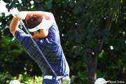 2010年 ANAオープンゴルフトーナメント3日目 白佳和