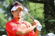 2010年 ANAオープンゴルフトーナメント3日目 塚田陽亮