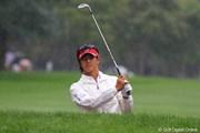 2010年 ANAオープンゴルフトーナメント最終日 石川遼