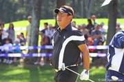 2010年 ANAオープンゴルフトーナメント最終日 平塚哲二