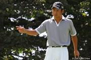 2010年 ANAオープンゴルフトーナメント最終日 池田勇太