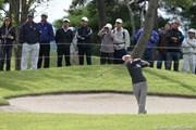 2010年 ミヤギテレビ杯ダンロップ女子オープンゴルフトーナメント初日 北田瑠衣