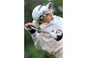 2010年 ミヤギテレビ杯ダンロップ女子オープンゴルフトーナメント2日目 菊地絵理香