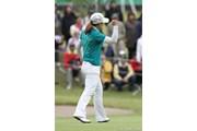 2010年 ミヤギテレビ杯ダンロップ女子オープンゴルフトーナメント2日目 イ・ナリ