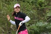 2010年 ミヤギテレビ杯ダンロップ女子オープンゴルフトーナメント2日目 宮里美香