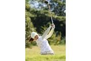 2010年 ミヤギテレビ杯ダンロップ女子オープンゴルフトーナメント最終日 イ・ナリ