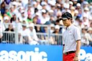 2010年 アジアパシフィック パナソニックオープン最終日 石川遼