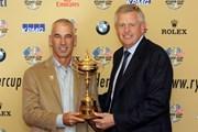 2010年 ライダーカップ 事前情報 コーリー・ペイビン&コリン・モンゴメリー