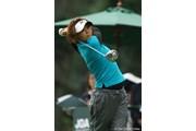 2010年 日本女子オープンゴルフ選手権競技初日 成田いづみ