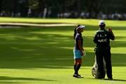 2010年 日本女子オープンゴルフ選手権競技3日目 宮里藍