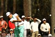 2010年 日本女子オープンゴルフ選手権競技3日目 堀奈津佳