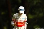2010年 日本女子オープンゴルフ選手権競技3日目 チ・ウンヒ