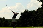 2010年 日本女子オープンゴルフ選手権競技3日目 諸見里しのぶ