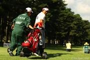 2010年 日本女子オープンゴルフ選手権競技3日目 工藤遥加