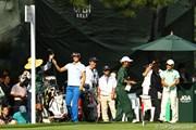2010年 日本女子オープンゴルフ選手権競技3日目 森美穂・福田真未
