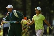 2010年 日本女子オープンゴルフ選手権競技3日目 宮里美香