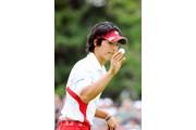 2010年 コカ・コーラ東海クラシック最終日 石川遼(4)