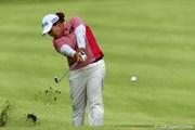 2010年 日本女子オープンゴルフ選手権競技最終日 アン・ソンジュ