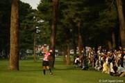 2010年 日本女子オープンゴルフ選手権競技最終日 宮里藍