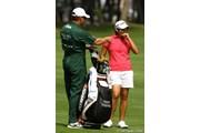 2010年 日本女子オープンゴルフ選手権競技最終日 ヤニ・ツェン