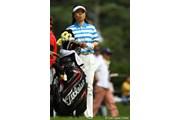 2010年 日本女子オープンゴルフ選手権競技最終日 不動裕理